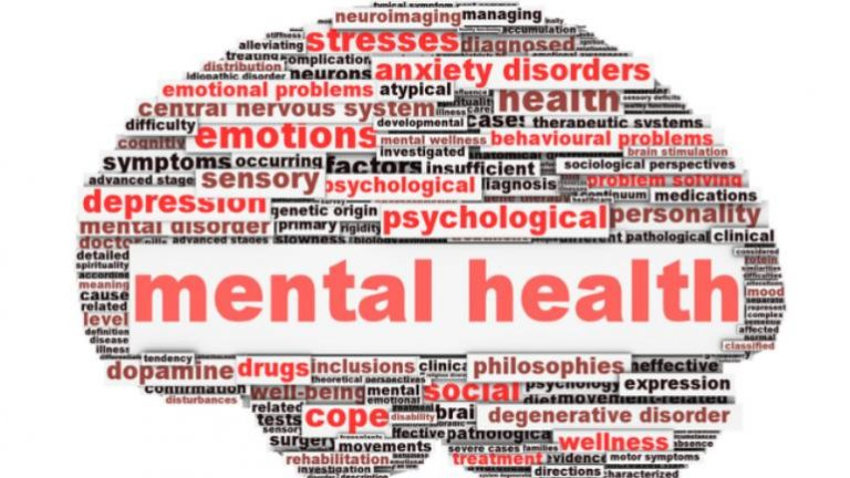 Ways to Cope with Mental Health Issues