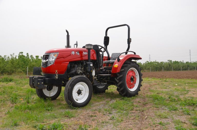 Uses of Tractors