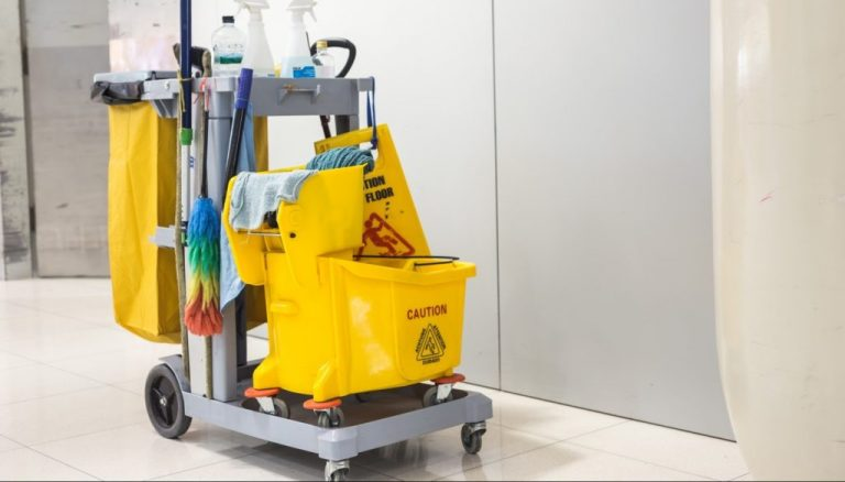 Reasons why you should hire a professional cleaning service for your business