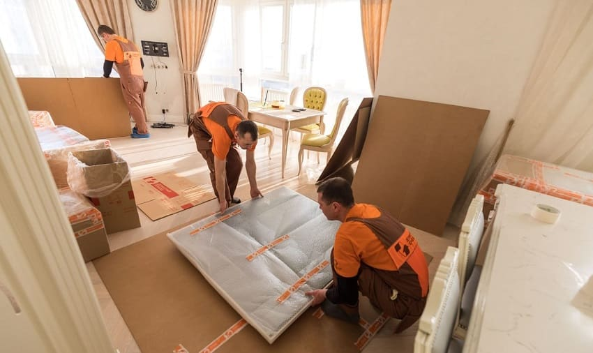 Important questions to ask before hiring movers