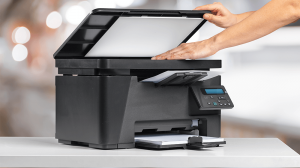 How to Select Printer for Small Business