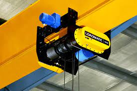 Things to know about electric wire rope hoists