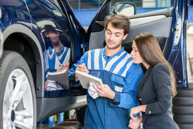 What to do before going for car repairs?
