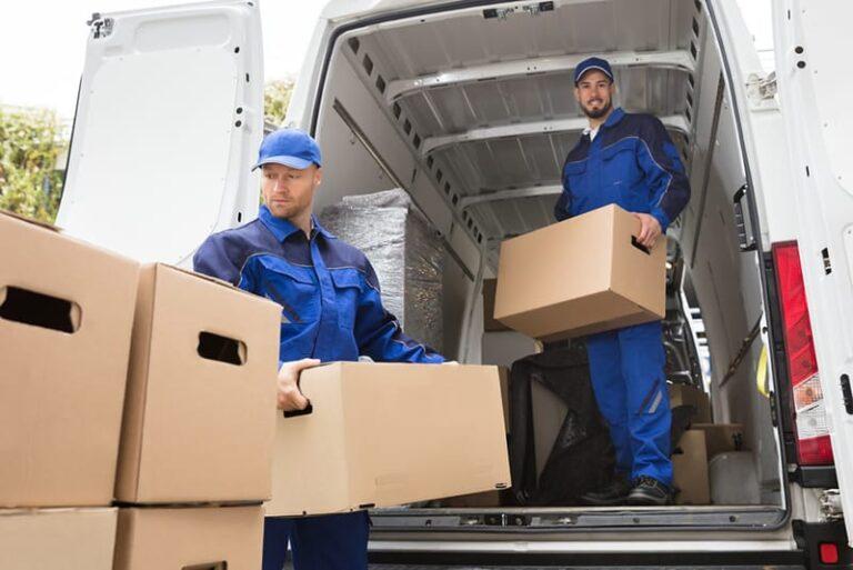 Benefits of Hiring Moving Company